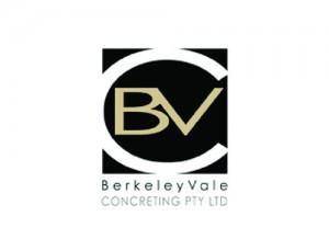 Berkeley Vale Concrete