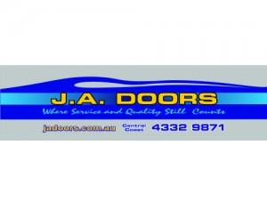 J.A Doors