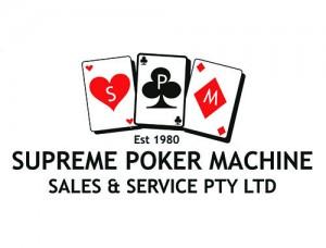 Supreme Poker Machines